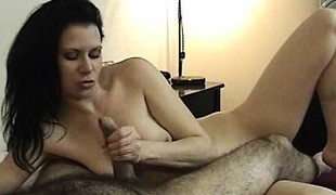 Smoking hot 69 bit of crumpet sucks load of shit coupled with gets pounded from behind