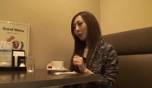 Erena Aihara in the matter of Shocking AV Premiere part 4