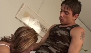 Excellent Latina Pantyhose sex vid. Enjoy my favorite scene