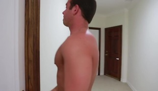 Ava Addams & Chad Blanched in My Friends Hot Mom
