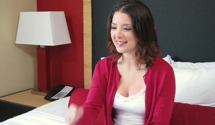 Hot Scene With Summers
