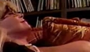 Classic porn movie with hot pussy fucking and fretting