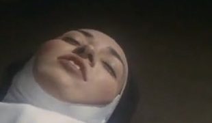 Runa Takamura,Unknown,Kumi Taguchi in Cloistered Nun: Runa's Confessing (1976)