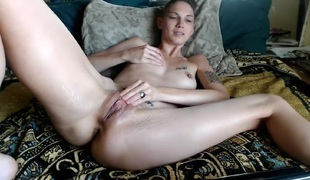 graceomalley secret dare 06/17/2015 from chaturbate